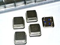14.31818MHz IQXO-22C IQD CLOCK OSCILLATORS [QTY=5 PCS]