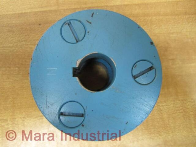 Bunting Magnetics BM102DR Magnetic Drive Roller (Pack of 3) - New No Box