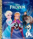 Frozen (Disney Frozen) by Victoria Saxon (Hardback, 2015)