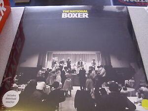 The-National-Boxer-LP-col-yellow-Vinyl-Neu-amp-OVP