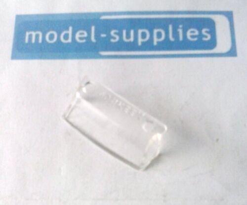 Corgi 277 monkeemobile reproducción pantalla de plástico transparente