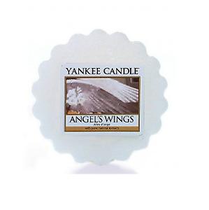 Yankee Candle Duftlinse D.6cm Angel/'s Wings