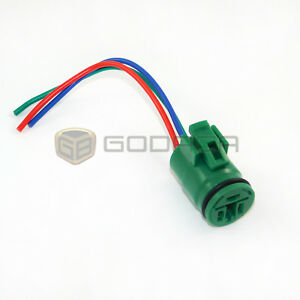 1x connector 3 way 3 pin for toyota nippon denso. Black Bedroom Furniture Sets. Home Design Ideas