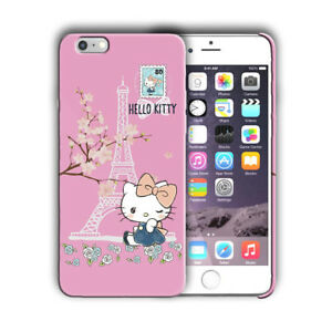 Animation-Hello-Kitty-Iphone-4-4s-5-5s-5c-SE-6-6s-7-8-X-XS-Max-XR-Plus-Case-05