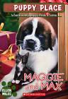 Maggie and Max by Ellen Miles (Hardback, 2008)