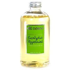 Eucalyptus Peppermint Reed Diffuser Refill Oil, 8 oz