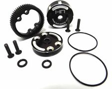 Hot Racing Traxxas 2wd Aluminum Differential Case TE38CH