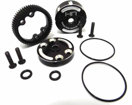 Traxxas TE38CH 2WD Stampede Slash Sealed Aluminum Differential Case Hot Racing