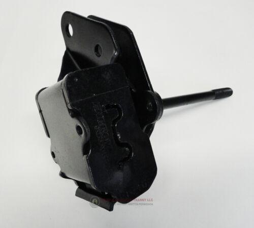89-97 700R 4L60 Camaro Firebird Torque Arm Bracket w// Polyurethane Bushing BLACK