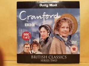 096  PROMO DVD  Cranford    Disc 1 of 2 - ABERDEEN, Aberdeen City, United Kingdom - 096  PROMO DVD  Cranford    Disc 1 of 2 - ABERDEEN, Aberdeen City, United Kingdom