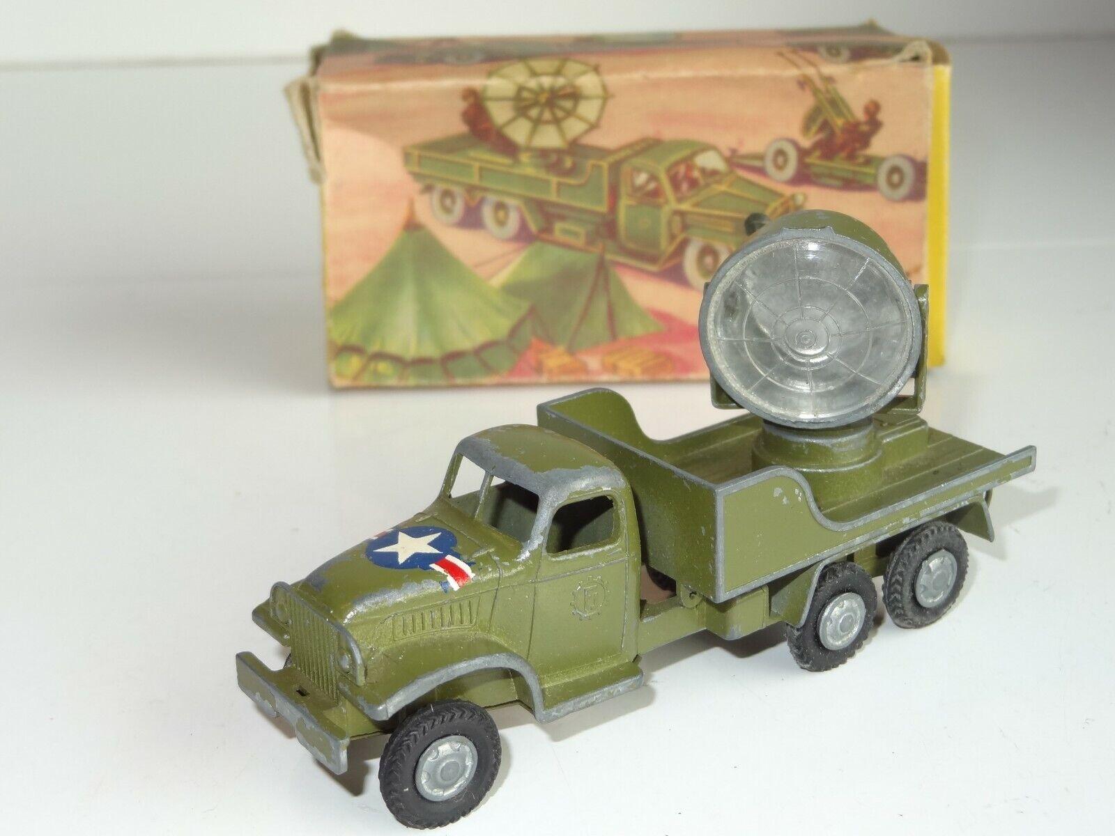 encuentra tu favorito aquí (C) wuco Francia Jouet FJ-Reflector Camión Gmc Gmc Gmc Camion Militar - 503 Us Army  en venta en línea