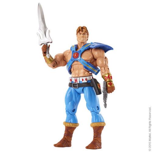 Dare HE-RO II Heroic Son of He Man MOTU Masters of the Universe Classics NEU OVP