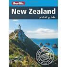 Berlitz: New Zealand Pocket Guide by Berlitz (Paperback, 2016)