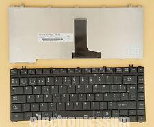 For Toshiba Satelite A300 A305 A310 A315 L300 L311 L312 Spanish Keyboard Teclado