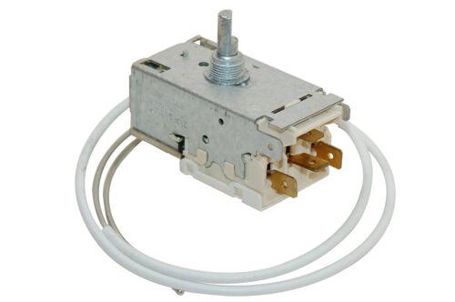 Genuine Beko Fridge Freezer Thermostat K56-L1932 Ranco 9002770685