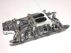 Edelbrock-71214-Ford-Performer-RPM-302-Endurashine-Intake-Manifold-289-302