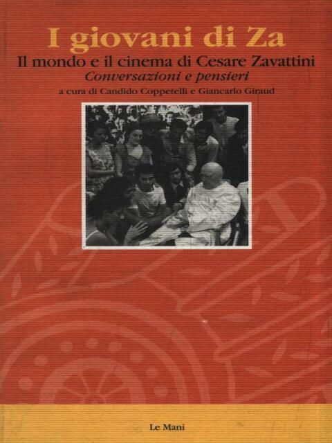 I GIOVANI DI ZA  COPPETELLI CANDIDO - GIRADU GIANCARLO LE MANI-MICROART'S 2006