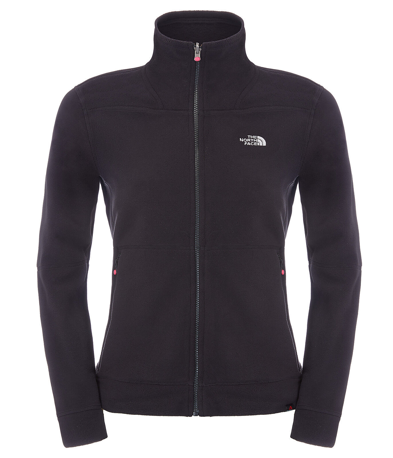 The North Face Donne 200 Ombra Giacca in Pile, Nero