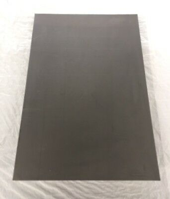 14ga Stainless Steel 2B Mill Finish 304 Sheet Plate 12 x 24