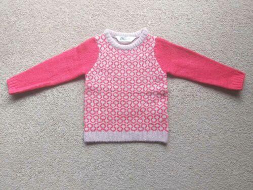UK Seller H/&M Baby Toddler Boys Jumper Knitwear Kids Age 1-7 Years