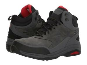 113e6bc8ce10f Image is loading New-Balance-1400-Waterproof-Walking-Boots-Shoes-MW1400GR-