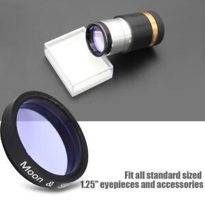 Datyson-1-25inch-Ultra-Sky-Glow-amp-Moon-Filter-Cut-Light-Pollution-for-Eyepiece