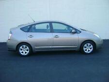 2005 Toyota Prius Base Hatchback 4-Door