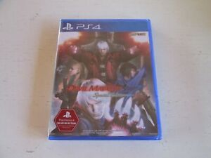 Devil-May-Cry-4-Special-Edition-Sony-PS4-Asian-English-Version-Brand-New