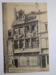 Dijon-La-Maison-des-Cariatides-AK