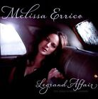Legrand Affair: The Songs of Michel Legrand by Melissa Errico (Vocals) (CD, Oct-2011, Ghostlight)
