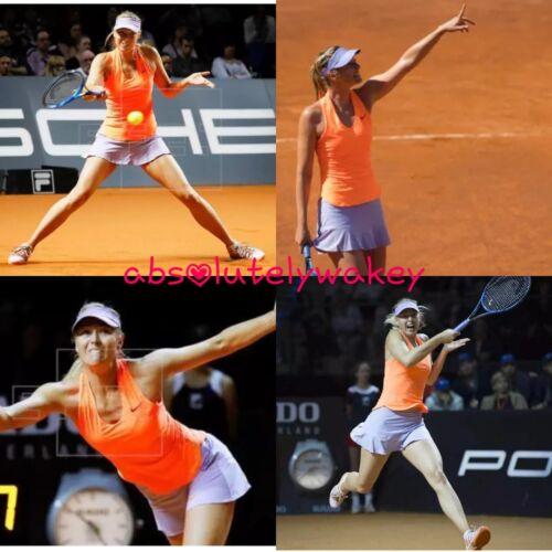 Ortensie Maria con tennis di Sharapova Court gonna Nikecourt potenza da fafwqAg