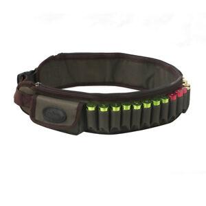 Tourbon-Cartridges-Belt-Holder-Ammo-Shells-Zip-Pouch-Shotgun-Tactical-Bandolier