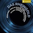 Richard Wagner - : Das Rheingold (2013)