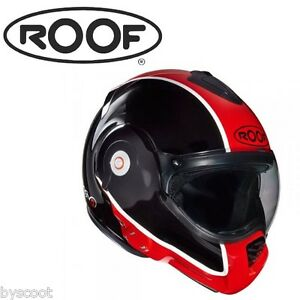 casque convertible roof desmo ro31 integral jet moto scooter route neuf helmet ebay. Black Bedroom Furniture Sets. Home Design Ideas