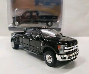king ranch  ford      dually pickup diesel truck greenlight ebay