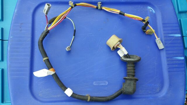 Diagram  Heater Control Wiring Harness For 94 Accord Full Version Hd Quality 94 Accord