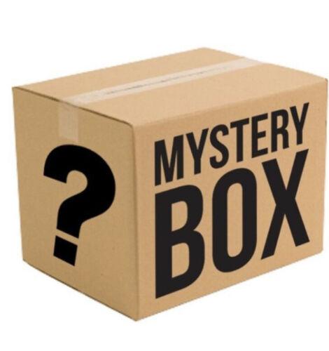 toy 12 Mystery Slime Box assorted colors//textures Slushy Clear Cloud Crunchy