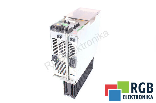 KDV 3.1-100-220/300-220 POWER SUPPLY INDRAMAT ID24638