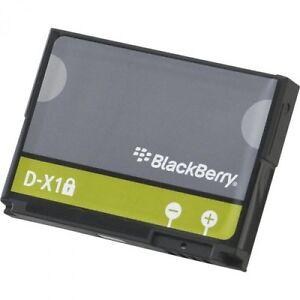 VERIZON-BlackBerry-DX-1-STORM-2-9550-Replacement-OEM-Battery