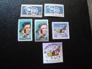 Briefmarke-Y-amp-t-N-USA-670-1538-1758-Kanada-314-Irland-544-Australien-1050-N-Tu