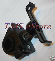 Bike Mount With Garmin Nuvi 1200 1250 1300 1350 T 1390 Lmt Gps Cradle/holder