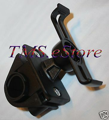 Bicycle// Motorcycle Handlebar Mount For Garmin Nuvi 1350 T 1390LMT 1250 265 GPS