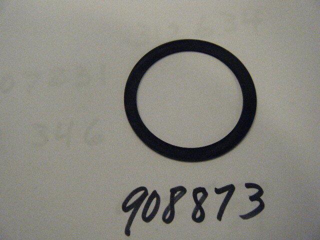 NOS OMC JOHNSON EVINRUDE 908873 INDICATOR GASKET LOT OF 3