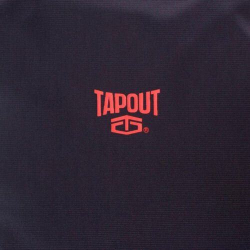 Tapout Uomo Track Top Giacca S M L XL 2xl XXL TRAINING GIACCA JACKET MMA UFC NUOVO