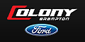Colony Ford Sales Incorporated
