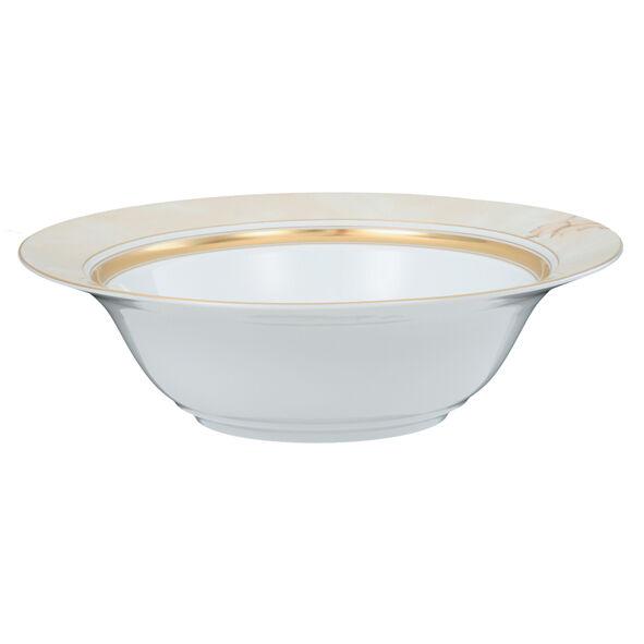 Bol 23 cm Royal Tettau Opal El Dorado 3484 Porcelaine NEUF