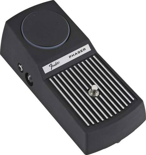 1 of 1 - FENDER PHASER CLASSIC Effect Pedal