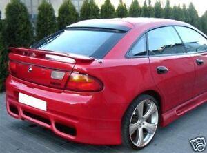Mazda 323f boot spoiler ebay image is loading mazda 323f boot spoiler thecheapjerseys Images