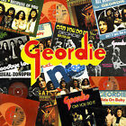 The Singles Collection by Geordie (CD, Jun-2001, Glam)