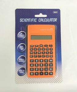 Scientific-Calculator-With-Slide-On-Cover